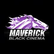 Maverick Black Cinema