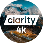 Clarity 4K
