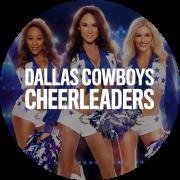 Dallas Cowboys Cheer